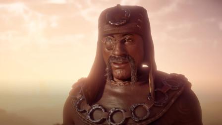 【混沌王】《地平线:黎明时分》PC版最高难度实况解说(第99期)
