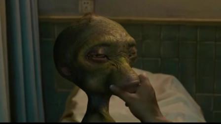 河南方言搞笑配音:外星人流落人间,被当成了宠物!