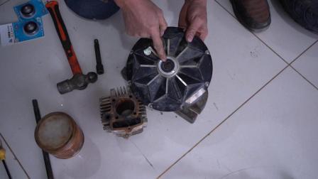 电动车电机轴承,拆卸安装技巧你知道吗?这样安装轴承经久耐用