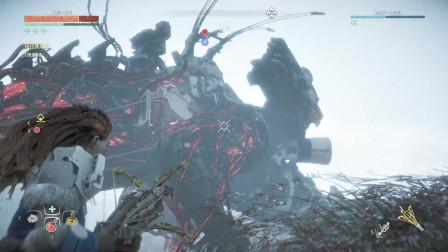 【混沌王】《地平线:黎明时分》PC版最高难度实况解说(第102期)