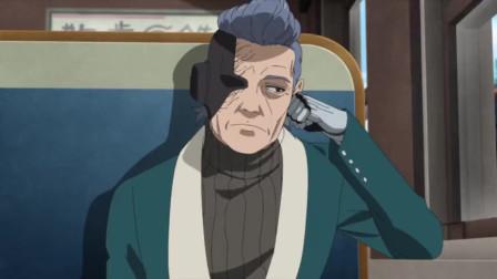 博人传:青原来是一个反派,他现在变成了果心居士的线人!