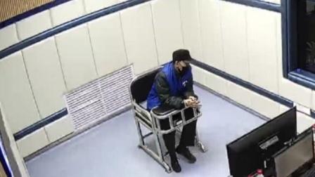 复印店老板出售变造核酸检查报告  已被刑拘#酷知#