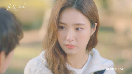 [MV] 俞宙(GFriend)_《Run On》OST10- Falling