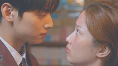 [MV] 河成云_《女神降临》OST6- Fall in You
