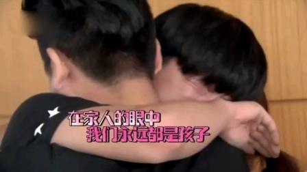 看到蔡徐坤妈妈跳舞,终于知道奶坤的舞蹈天赋哪来的,太炸了!