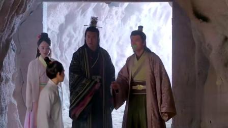 山海经:孙巨喋喋不休说道长的坏话,小仙童用树叶封他的嘴,活该