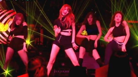 BLACKPINK 珍藏版性感热舞 综艺舞台