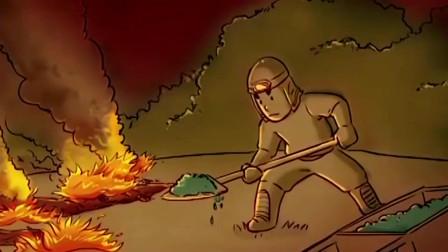 神兽金刚:如何灭火才是正确的灭火方法呢?