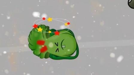 植物大战僵尸:圣诞节也快接近尾声