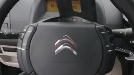 车贩子都害怕的车型,这方向盘的构造,彻底把我看懵了!