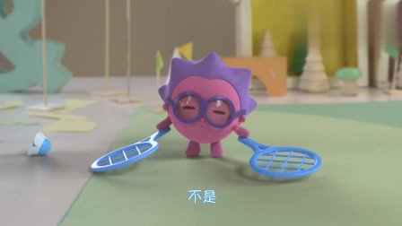 瑞奇宝宝:文文想玩滑板车,却没有多余的,真是可怜!