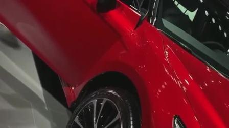 丰田第八代凯美瑞,运动版的前脸设计,本田雅阁已经绝望!
