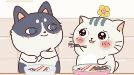 土豆喵:有个吃货女友的体验
