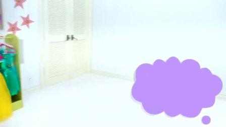 呆萌小萝莉公主的新房间风格