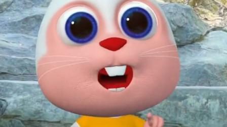 乐小兔:教大家来唱歌了