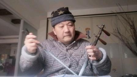 京剧大保国《臣不奏》