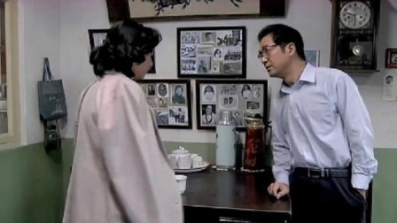 金婚:佟志担心文丽爱上小夏,这下心急了,知道文丽的重要了