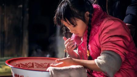7岁白血病女孩救治无望自己安排后事,真实故事改编,看哭上亿人