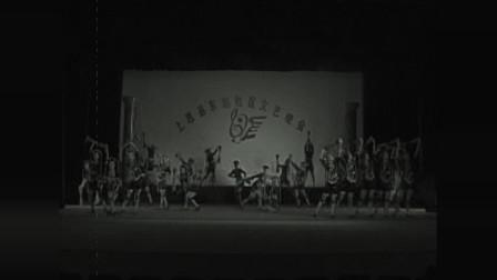 舞蹈《歌舞升平》