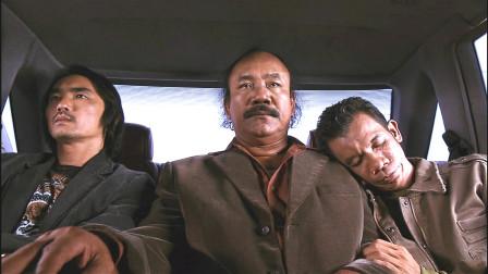最倒霉的黑社会老大,这位泰国大佬,迟早会被自己的手下坑死!