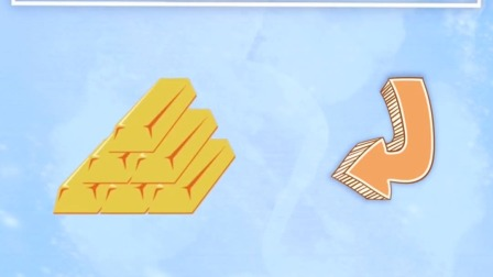 十公斤软妹币和一公斤黄金你选哪个