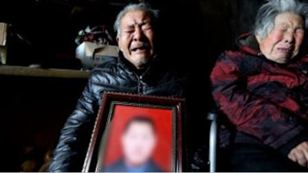 打工男惨死国外尸体残缺被埋当地 父亲:把娃的尸首运回来就行了