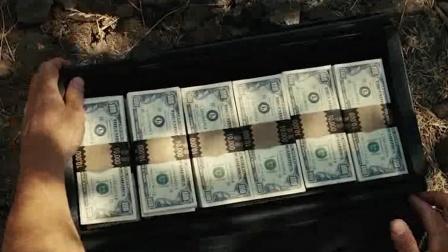 男子在荒漠捡了200万美金,却引来杀身之祸!【热剧快看】