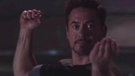 当钢铁侠遇见美少女战士,会有什么的化学反应
