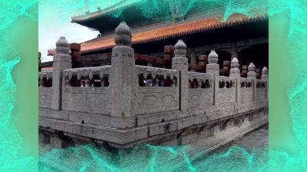 美丽中国:一路好风景之曲阜三孔(孔府、孔庙、孔林)