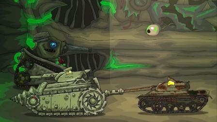 自制坦克世界:秘密改造?