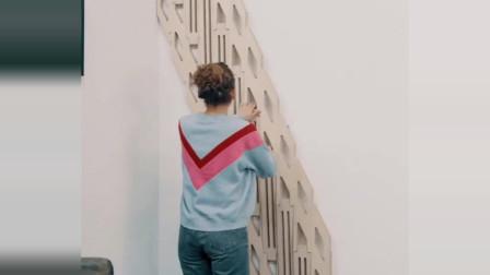 可以折叠的楼梯