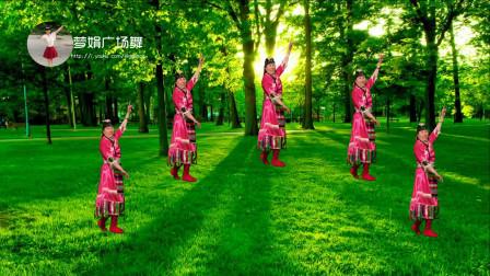 锅庄舞《情怀祖先》