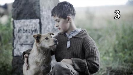 一个八岁犹太小男孩的惊险求生(下)