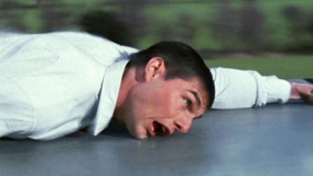阿汤哥在高铁隧道大战雷诺,危险重重命悬一线 碟中谍 1