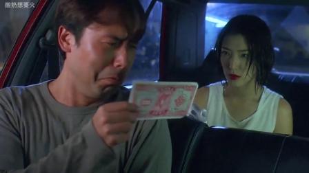 出租车司机深夜载客,到底谁是人谁是鬼?