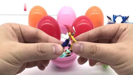 机甲兽神爆裂飞车分享出奇蛋彩蛋