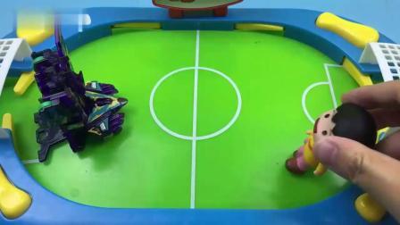 樱桃小丸子和爆裂飞车踢足球