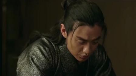上阳赋:王妃你还不动心,我就要说你不知趣了