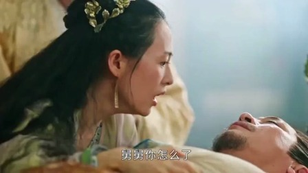 上阳赋:章子怡哭戏秀,不愧是影后,演技炸裂