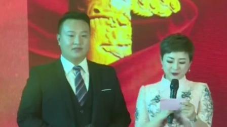 2019年庆祝建国七十周年演出实况《沂蒙情》  老干局艺术团
