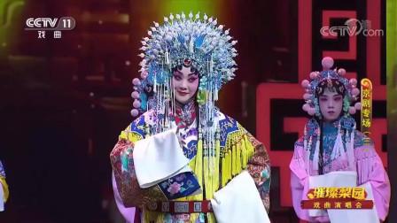 京剧《大登殿》精彩选段,经典的故事剧目,不愧是名家演唱!