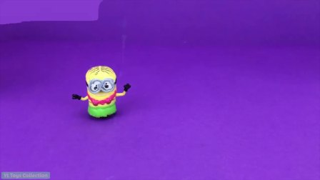 鸡蛋惊喜杯玩具总动员Hello Kitty惊奇芭比娃娃
