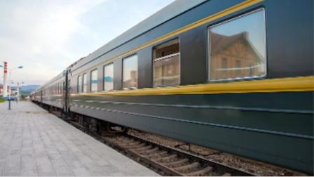 铁路回应14小时长途火车票价13元:春运客流大临时加开
