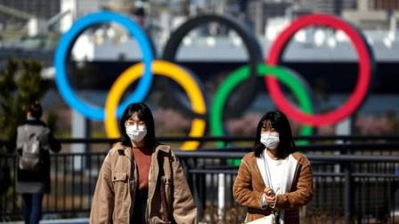 """日本考虑东京奥运""""无观众""""方案 将损失九百亿日元门票收入"""