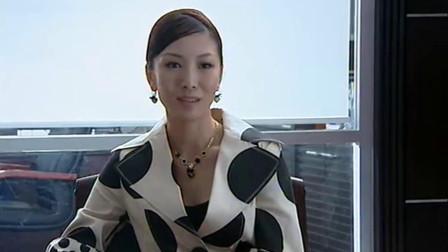 荣归:女强人带新理念融入公司,成新副总裁,富豪公公不断点头