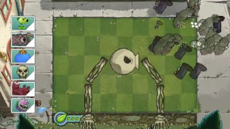 我的世界动画-植物战丧尸-吞噬射手-MIMO HD
