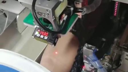 机器采血 看着有点吓人