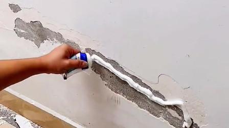 家里有白色墙壁的,就要准备个它