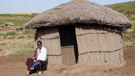 """非洲""""富人""""家是什么样的?进去参观后,眼前一幕太惊艳!"""
