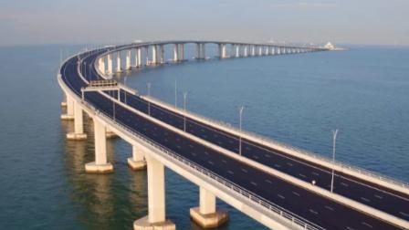 美国人至今无法理解:中国投资上千亿,打造了一座不能通车的桥?